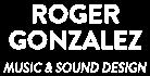 Roger Gonzalez Logo